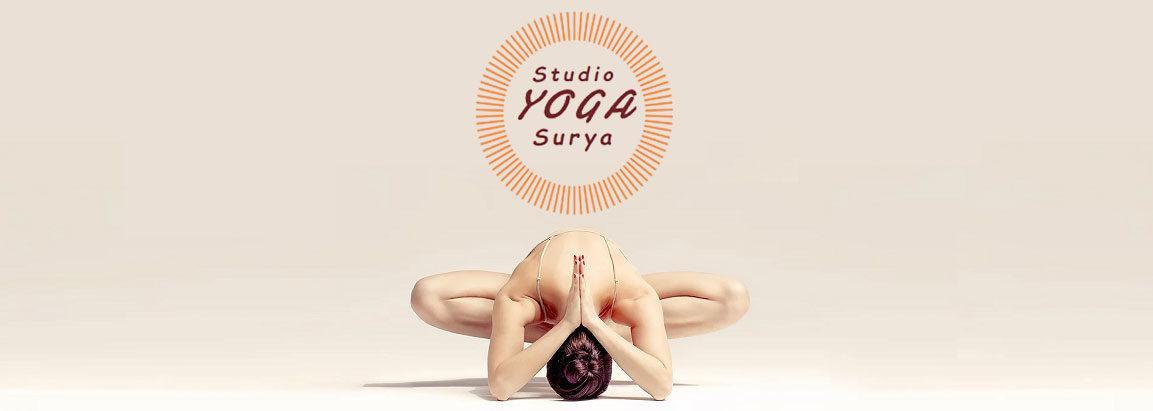 Studio Yoga Surya