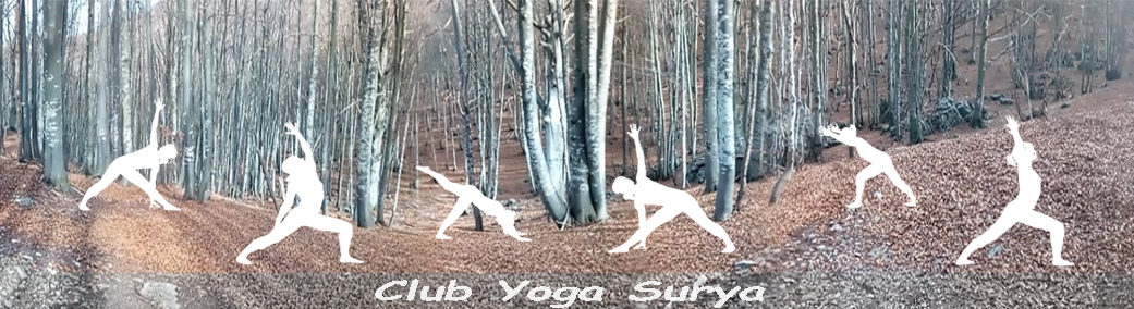 Club Yoga Surya