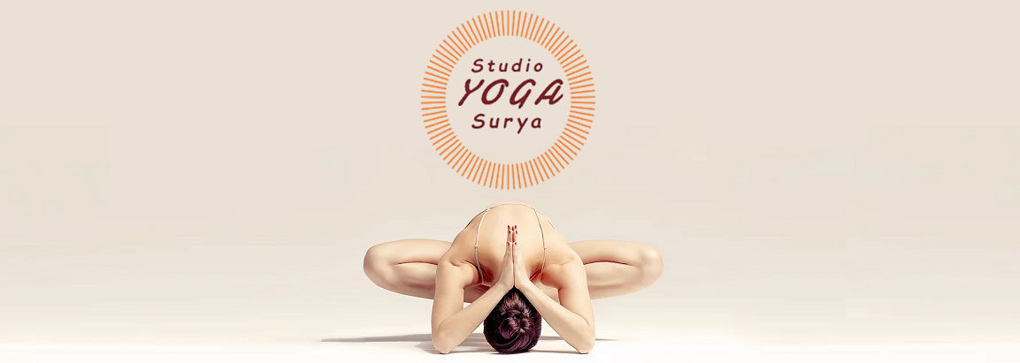 Studio Yoga Surya
